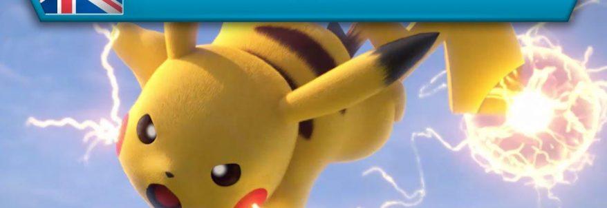 Pokken Tournament a primit video CGI introductiv