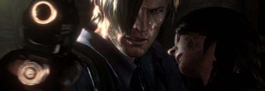 Resident Evil 4, 5, 6 se vor lansa pe PlayStation 4 și Xbox One