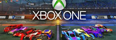 Rocket League acum disponibil pe Xbox One
