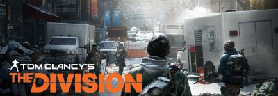 Tom Clancy's The Division – 60 FPS PC Gameplay Trailer