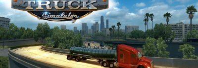 Trailerul de lansare pentru American Truck Simulator a fost publicat