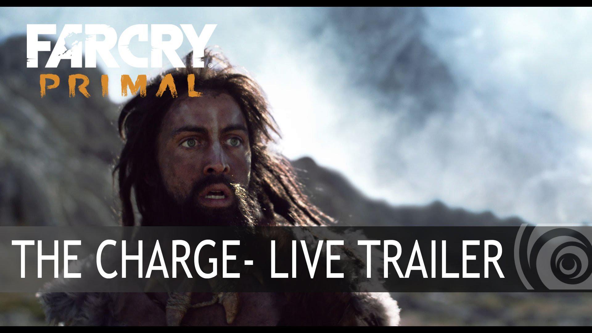 Trailerul live-action pentru Far Cry: Primal ne duce înapoi în timp