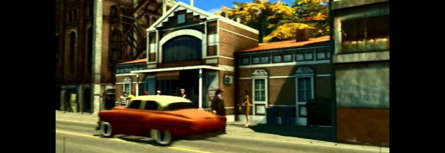 Tropico 4 - Teaser Trailer