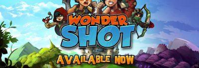 Wondershot s-a lansat astăzi pe PC, Xbox One și PlayStation 4