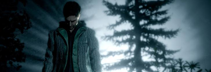 Alan Wake's Return nu va fi un nou joc, ci doar un show TV din Quantum Break
