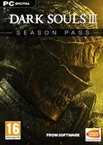 Dark Souls III Season Pass Box Art Coperta PC