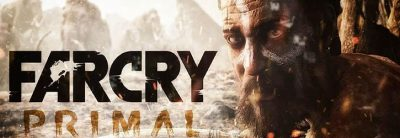 Far Cry Primal Review Logo