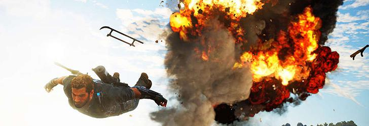 Just Cause 3 primește un nou patch de performanță pentru PC