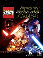 LEGO Star Wars The Force Awakens Box Art