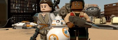 Imagini LEGO Star Wars: The Force Awakens