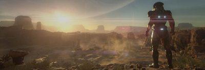 Mass Effect Andromeda se va lansa în primul trimestru al anului 2017