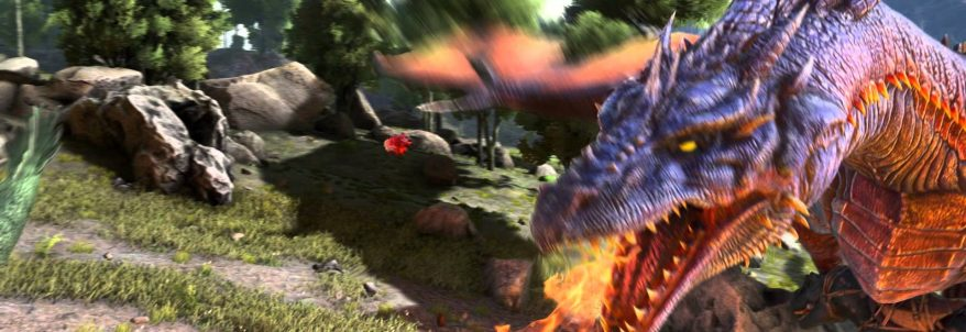 ARK: Survival of the Fittest – Trailer