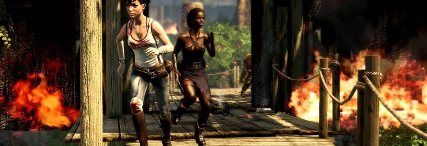 Dead Island: Riptide - Release Trailer