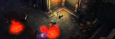 Diablo 3 Beta Gameplay Trailer