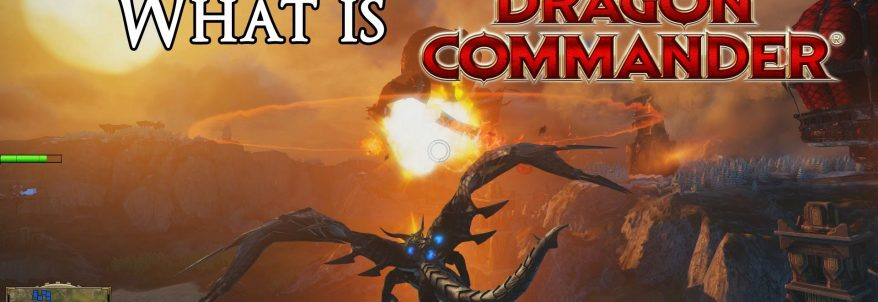 Divinity: Dragon Commander - What is Divinity Trailer