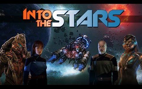 Into the Stars - Trailer