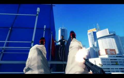 Mirror's Edge – Trailer