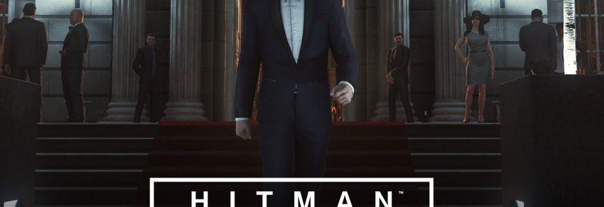 Premiera sezonului Hitman primește trailer