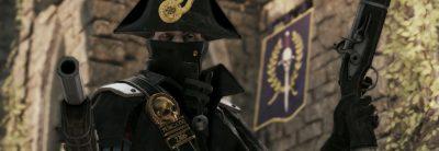S-a lansat DLC-ul Schluesselschloss pentru Warhammer: The End Times – Vermintide