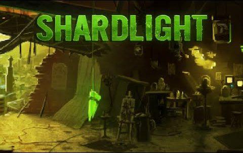 Shardlight - Trailer