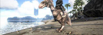 ARK Survival Evolved screenshot 3