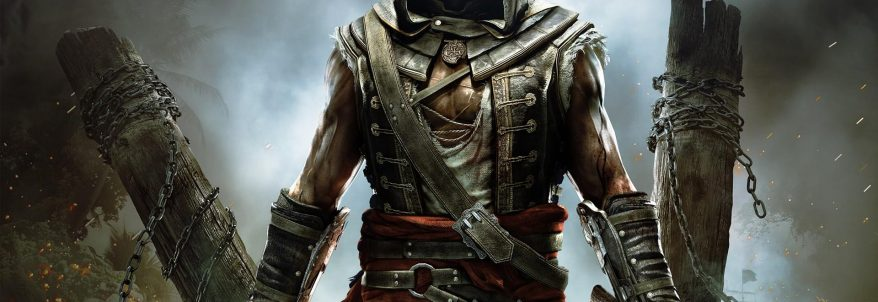 Assassin's Creed 4: Black Flag – Freedom Cry Standalone