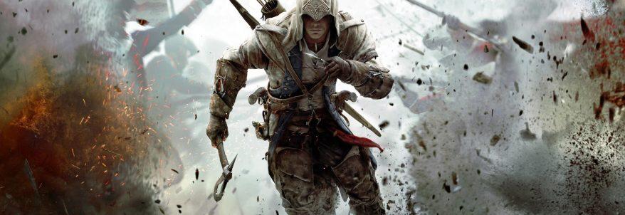 Assassin's Creed 3 – Season Pass