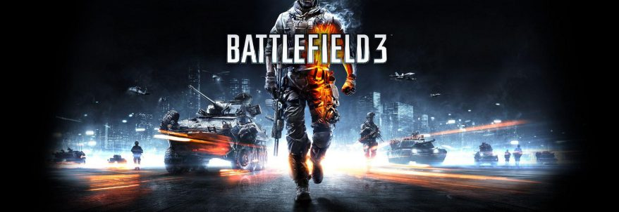 Battlefield 3 Premium Expansion Pack