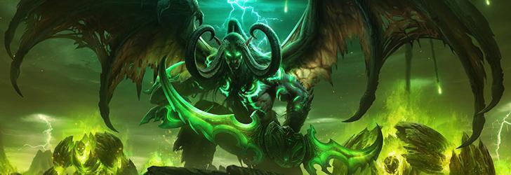Data de Lansare World of Warcraft Legion Anuntata