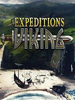 Expeditions Viking Box Art