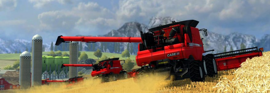 Farming Simulator 2013: Titanium Edition