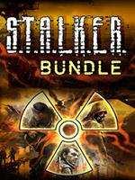 Stalker Bundle Box Art Coperta