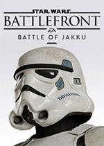 Star Wars: Battlefront – Battle of Jakku