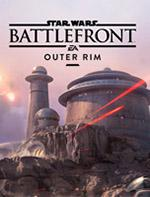Star Wars: Battlefront – Outer Rim