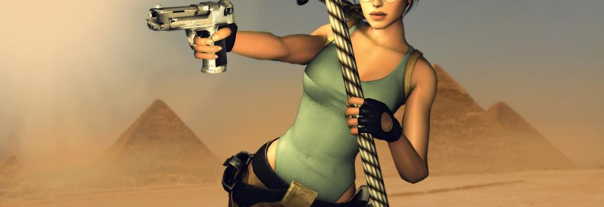 Tomb Raider IV: The Last Relevation