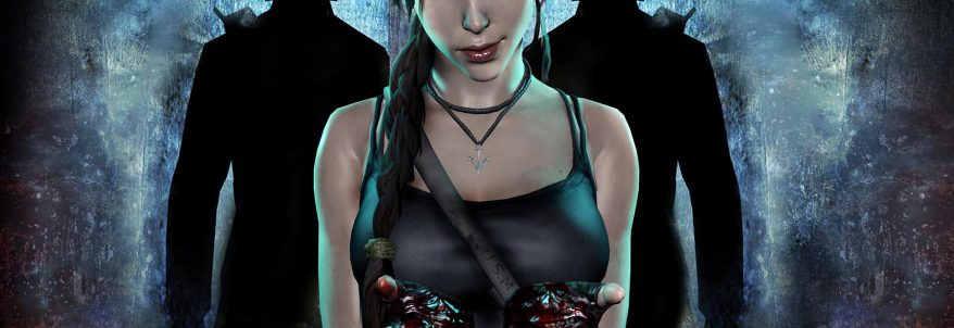 Tomb Raider VI: Angel of Darkness