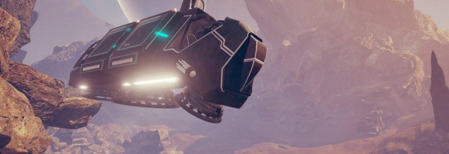 ALICE VR - Gameplay Trailer