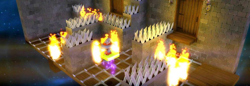 Lumo – Gameplay