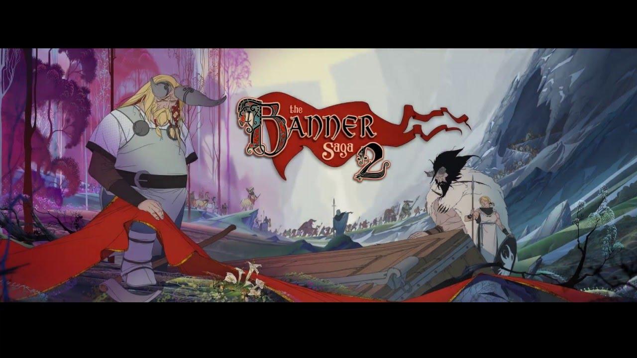 The Banner Saga 2 a primit trailer de lansare