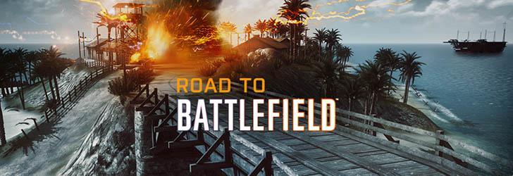 DLC-urile Robbery și Dragon's Teeth pentru Battlefield oferite gratuit