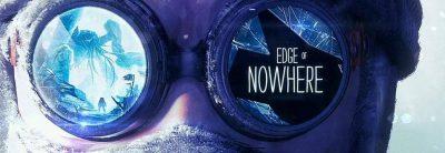 Edge of Nowhere Logo