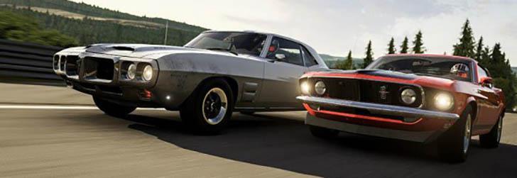 Forza Motorsport 6 Apex BETA poate fi jucat acum gratuit pe PC