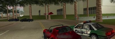 Imagini Grand Theft Auto: Vice City
