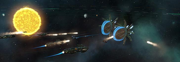 Stellaris reușește să devină cel mai rapid vândut titlu Paradox Interactive