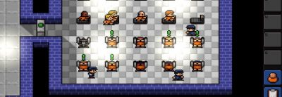 Imagini The Escapists