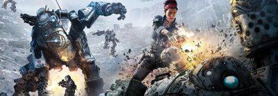 Titanfall 2 se va lansa în această toamnă