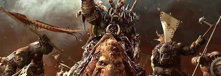 Iată ce spun notele despre Total: War: Warhammer