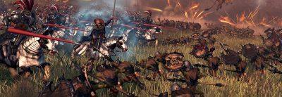 Imagini Total War: Warhammer