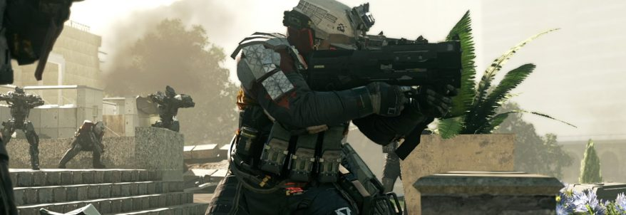 Call of Duty: Infinite Warfare a primit trailer de anunțare