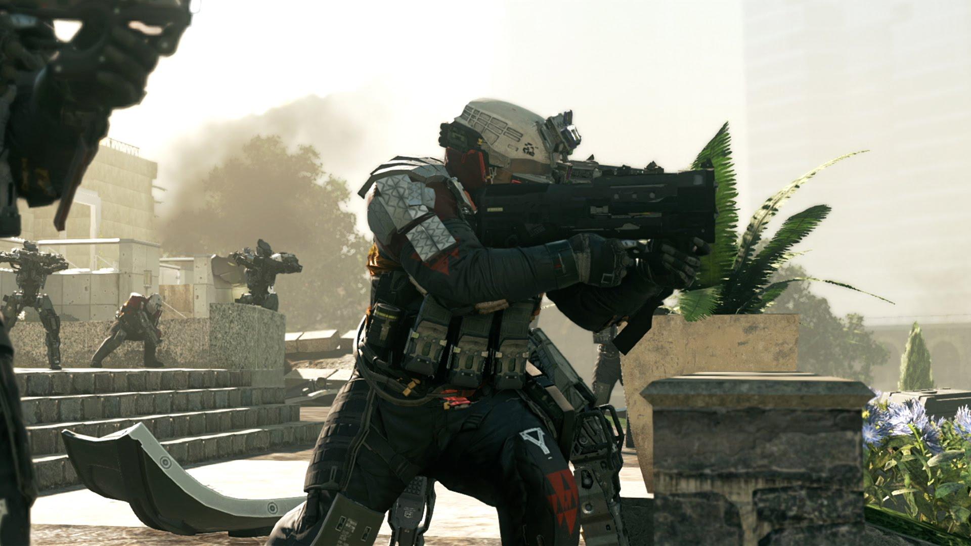 Call of Duty: Infinite Warfare a primit trailer de anunțare